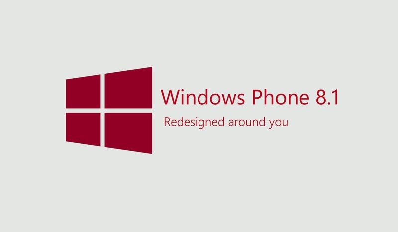 Microsoft,WindowsPhone8.1を正式に発表