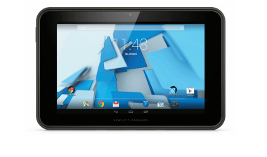 HP、教育機関向けのAndroidタブレット「HP Pro Slate 10 EE G1」を発表