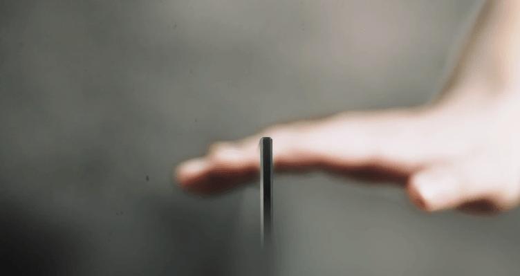 ソニー、CES 2015 に向けてのティザー動画を公開。「5」「薄さ」「写真」これがヒント