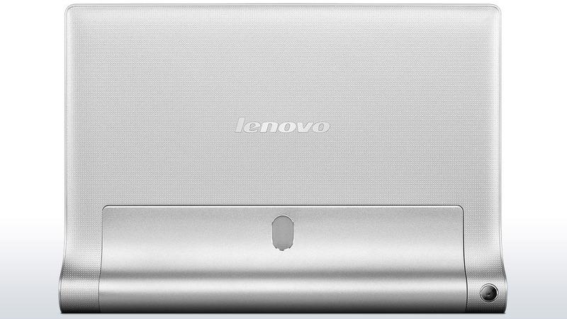 Lenovo-「Yoga Tablet2」と「Yoga Tablet 2 Pro」を10月17日より国内で発売