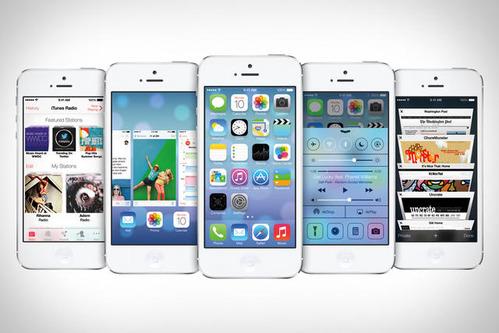 iOS7.1.1がリリース。細かい修正や品質向上が目的
