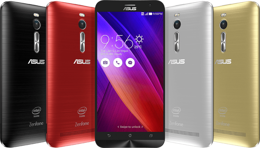 ASUS-ZenFone 2の発表イベントが日本で開催へ