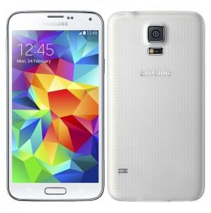 【au夏モデル】Samsungの新型ギャラクシー「Galaxy S5」発表