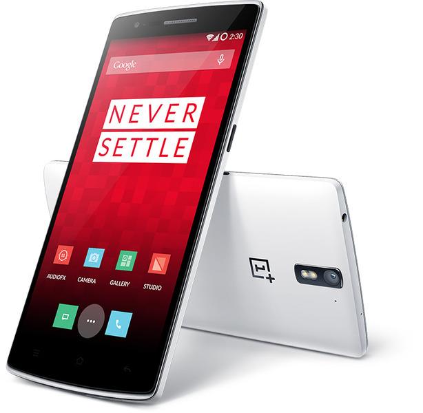中国、OnePlus 「OnePlus One」向けにAndroid 5.0ファームウェア αを公開へ