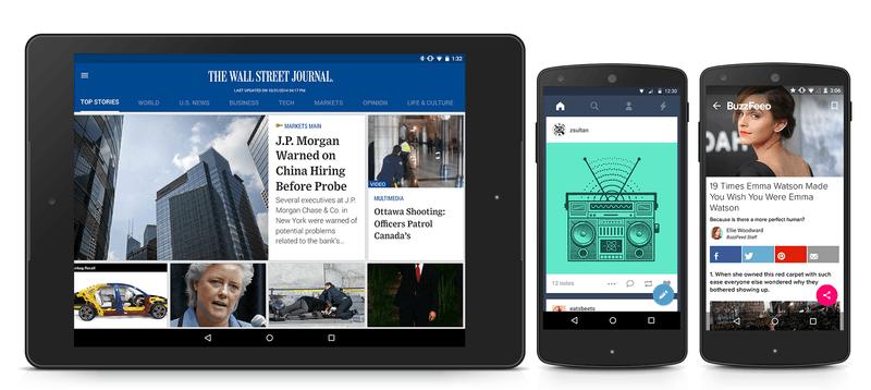 Google-Nexus7とNexus10にAndroid 5.0(Lolipop)を配信開始へ-追記あり