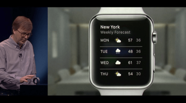 Apple-AppleWatchを発表、4月24日日本でも発売へ