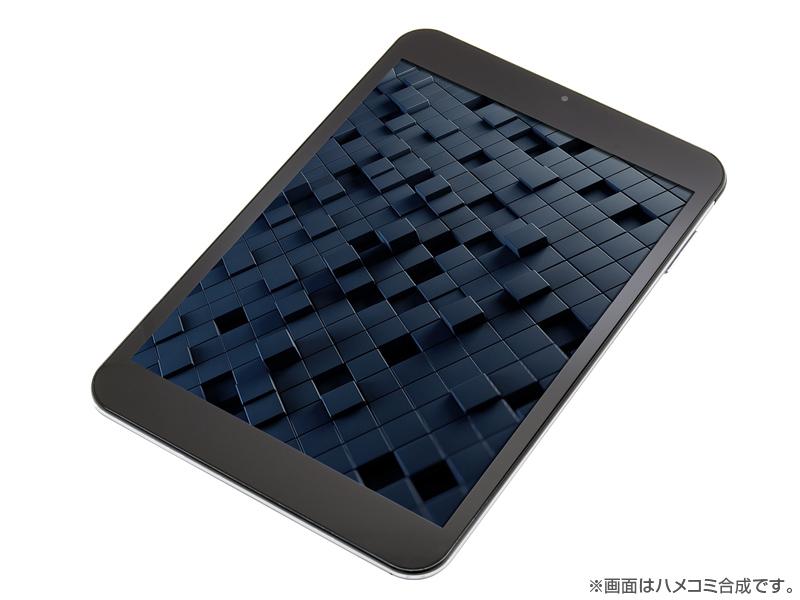 ドスパラ-バッテリー交換ができる8インチタブレット「Diginnos Tablet DG-Q87N」を発表