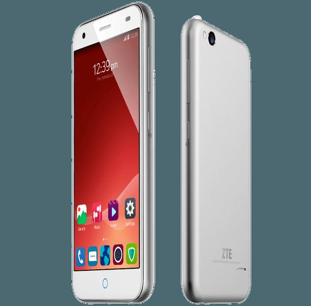 中国、オクタコアプロセッサ搭載のAndroidスマートフォン「Blade S6」を発表