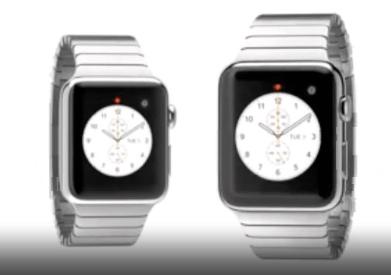 【速報】Apple初のウェアラブルデバイス「AppleWatch」を発表