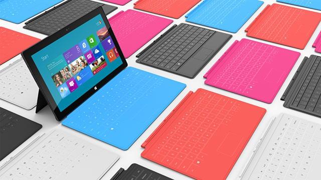 Microsoft-Surfaceに関するイベントを5月20日より開催