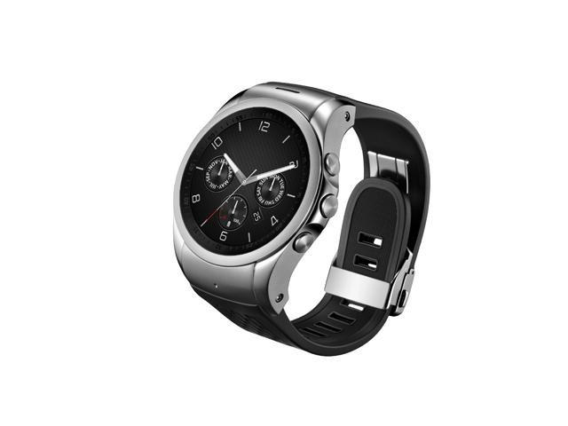LG、独自OSを採用したスマートウォッチ「LG  Watch Urbane LTE」を発表