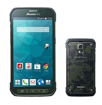 Samsung、Galaxy S5 ActiveにAndroid 5.0のアップデートが開始-日本除く