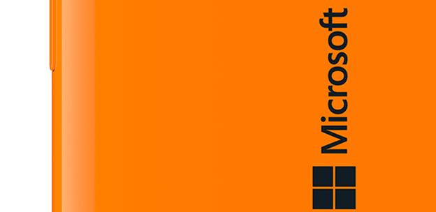 【新ブランド】Microsoftは「Nokia Lumia」を「Microsoft Lumia」にブランド名変更へ