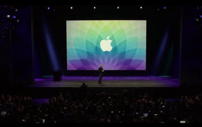 【更新終了】Appleプレスイベント-MacBook/AppleWatch発表