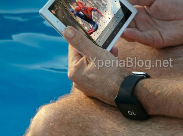 ソニー「XperiaZ3 Tablet Compact」と「SmartWatch3」がIFA2014で発表か?