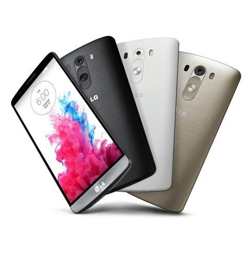LG電子-LG G3を正式に発表。G3の4つの特徴とは?