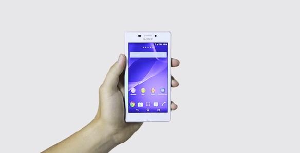 Sony-防水防塵性能を備えたスマートフォン「XperiaM2 Aqua」を発表