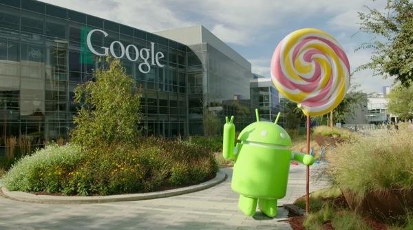 Android5.0のNexus5/Nexus7向けのファクトリーイメージが公開