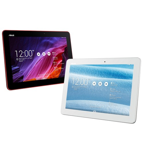 ASUS-10.1インチAndroidタブレットの「MeMo Pad 10 (ME/103K)」を発表