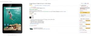 NVIDIA-「SHIELD Tablet」に対しAndroid 5.0へ11月18日よりアップデート開始へ