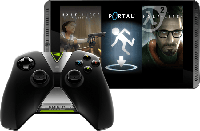 NVIDIA-「SHIELD Tablet」に対しAndroid 5.0へ11月18日よりアップデート開始へ