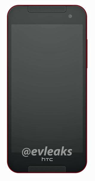 HTC-Butterflyの新モデルとみられるHTC B2の画像がリーク