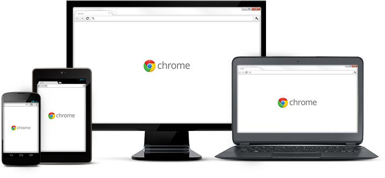 ブラウザアプリ「Google Chrome」がiPhone6とiPhone6Plusに正式サポート