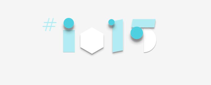 Google I/O 2015は5月28日から開催へ