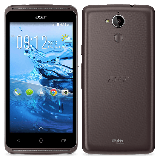 Acer、LTE接続に対応したAndroidスマートフォン「Liquid Z410」と「Liquid Jade S」を発表