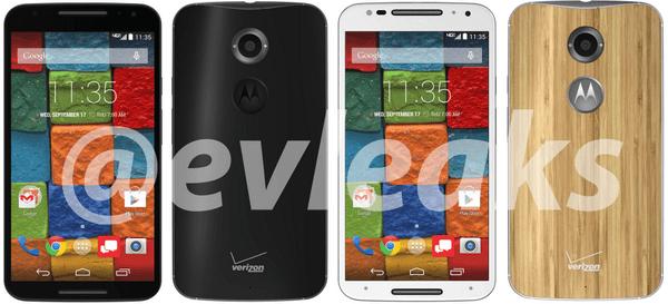 Motorola-MotoX+1と思われるプレス画像がリーク