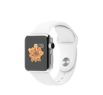 Apple Watchの内蔵ストレージに制約があることが判明-音楽2GB/写真 75MB