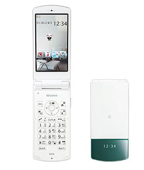 NTTドコモ-タブレットと連携できるNEC製携帯電話「N-01G」を11月13日より発売へ