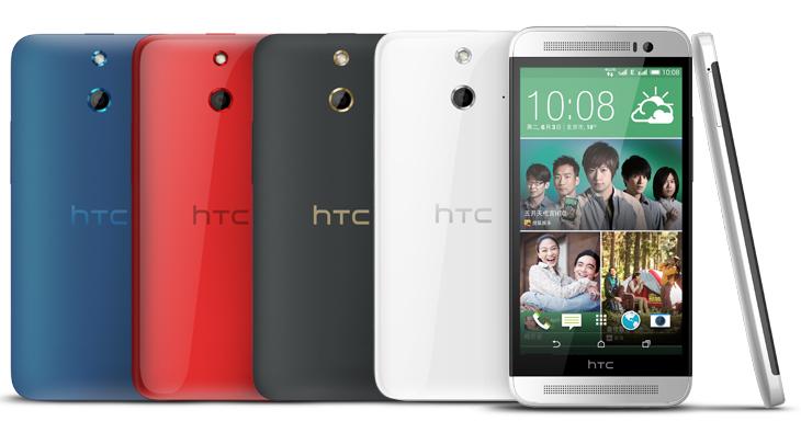 HTC-HTCOne(E8)を正式発表。5インチ 2.5GHzクアッドコア搭載