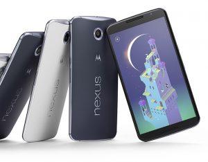 Google-HTC製タブレット「Nexus9」を正式発表!7.9mmの薄型ボディ
