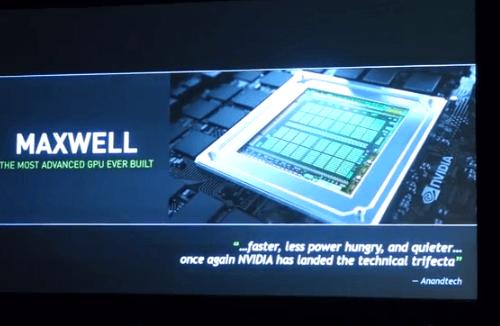 CES 2015、NVIDIA、Unreal Engine 4が動作するモバイルプロセッサの「Tegra X1」を発表
