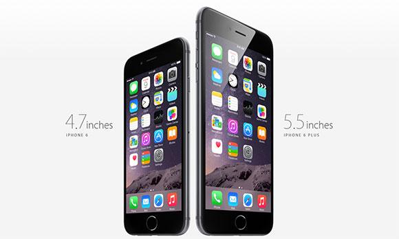 【爆売れか】中国でiPhone6の予約が2000万件に達する