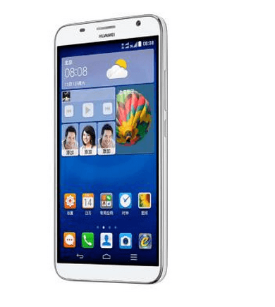Huawei、6インチ/スナドラ410/LTE対応の低価格スマートフォン「Ascend GX1」を発表
