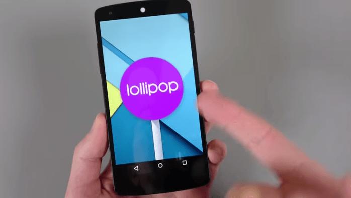 Android 5.0 Lolipopのイースターエッグはあの有名なゲーム「Flappy Bird」をモチーフに