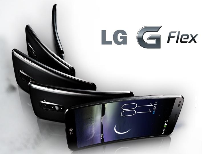 【LG電子】LG G Flex 2はCES 2015で発表されるかもしれない