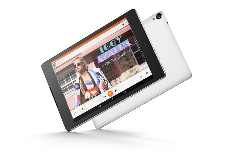 【追記】米T-Mobile、Google Nexus 9 (LTEモデル)を12月初句に発売予定