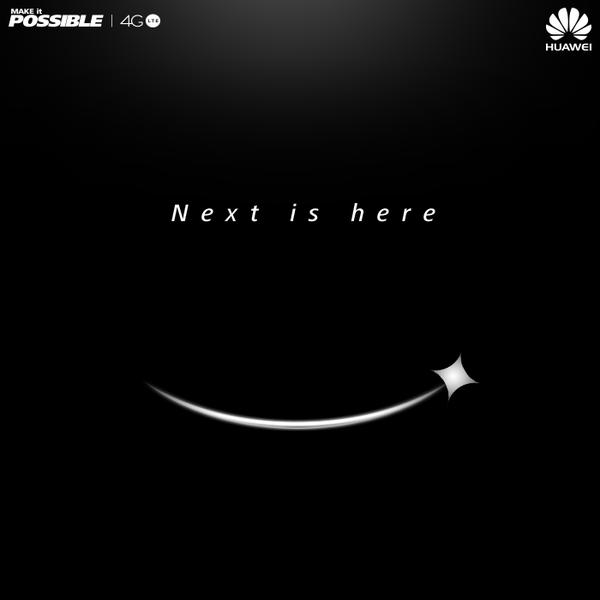 Huawei、新たなるティザー動画を公開へ