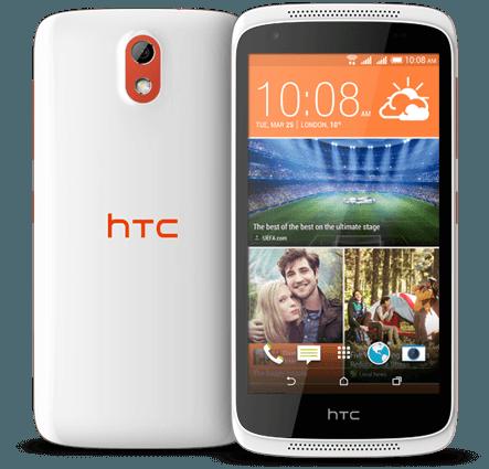 HTC、低価格(約1万5000円)オクタコアスマートフォン「Desire 526G+」を発表