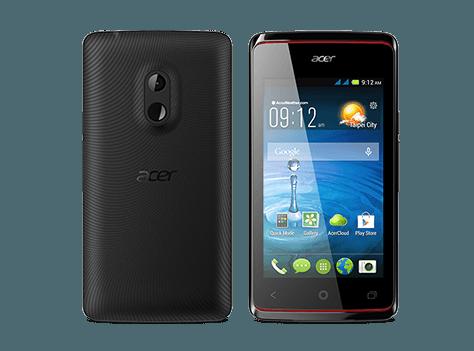 Acer、日本で初めてとなるSIMロックフリーAndroidスマートフォン「Liquid Z200」をブックオフで販売開始へ