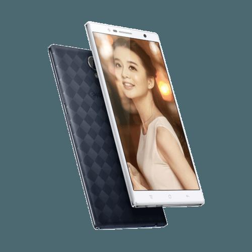 中国、OPPO 5.9インチディスプレイ搭載のAndroidスマートフォン「OPPO U3」を発表
