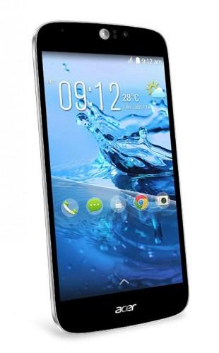 【MWC 2015】Acer、エントリーモデルスマートフォン「Liquid Jade Z」「Liquid Z220」「Liquid Z520」を発表