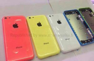 iPhone5cの8GBモデルの実質容量はたったの4.9GB