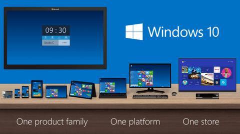Windows 10 for Phonesのテクニカルプレビュー版が本日より提供開始へ