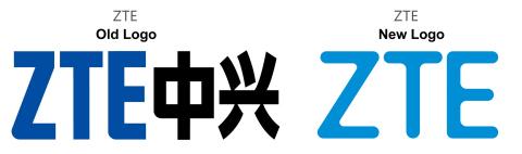 ZTEが新しいロゴを公開へ。シンプルでグローバルなロゴに