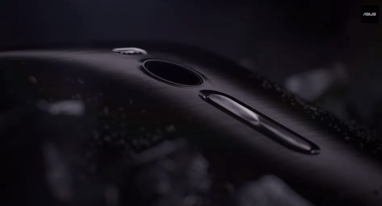 ASUS、CES 2015に向けたティザー動画を新たに公開、Zenfoneと見られるシルエットを確認
