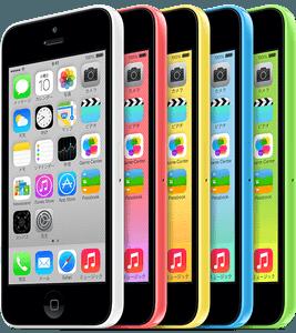 iPhone5cの8GBモデルが「英国」「仏国」「独国」「豪国」「中国」の5カ国で販売へ